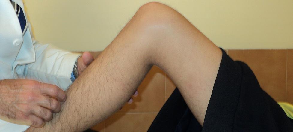 Es normal el dolor de #rodilla después de una reconstrucción de LCA? / Is #knee pain after #ACL Recon. Normal?