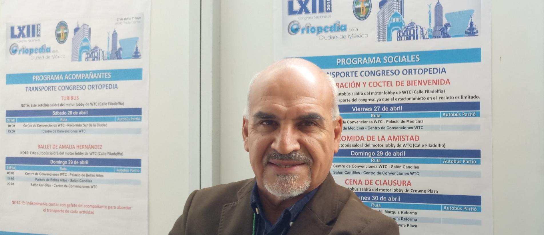 Dr Francisco Javier Pérez Jiménez